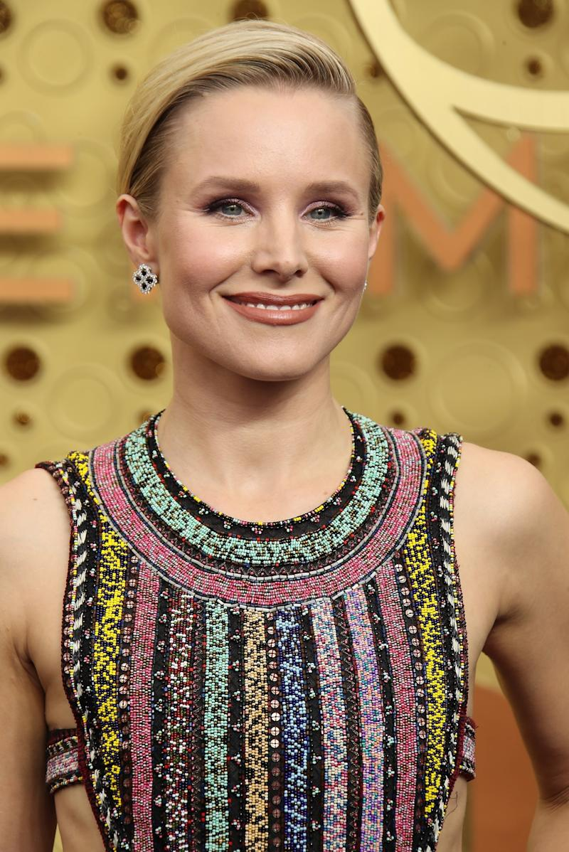 Hey, Upper East Siders, Kristen Bell Is Returning to the Gossip Girl Reboot