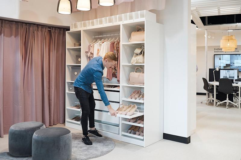 A look inside the first IKEA Home planning studio in the country. <i>(Source: Supplied)</i>