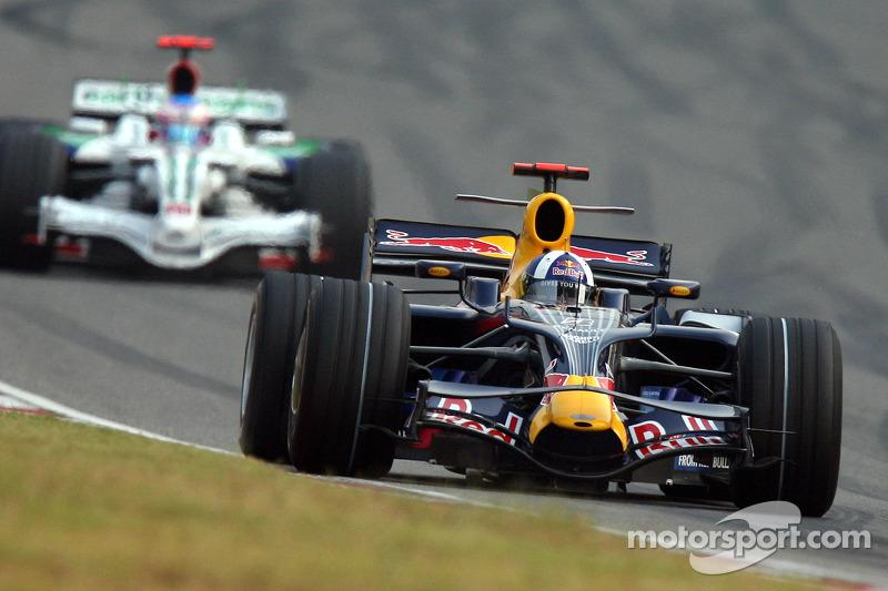 """2008: Red Bull RB4<span class=""""copyright"""">Red Bull GmbH and GEPA pictures GmbH</span>"""