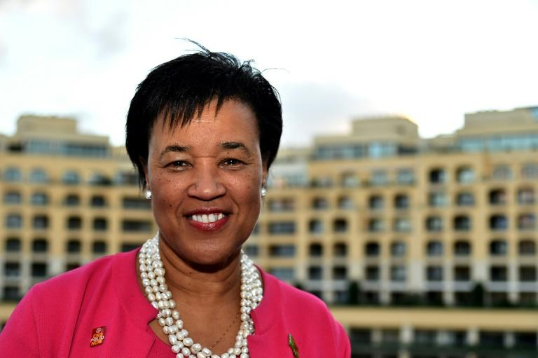 """A number of countries have come to us as a result of their concern in relation to the impact that Brexit might have on their economic position,"" Commonwealth Secretary-General Patricia Scotland has said"