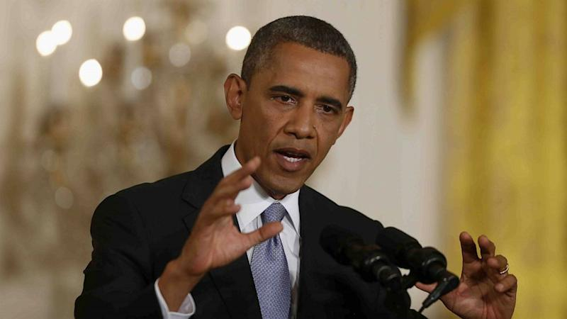 President Obama's Own Experts Recommend  End to NSA Phone Data Spying