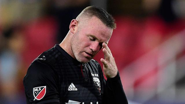 Wayne Rooney given additional one-game ban after straight red card
