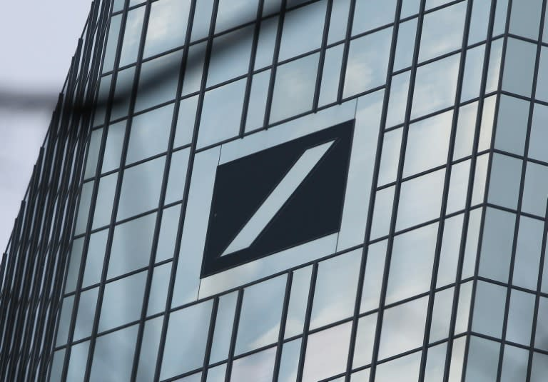 Deutsche Bank is engaged in a long struggle to free itself from thousands of legal cases worldwide relating to its past conduct