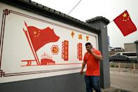 The Communist Party has more than 91 million members, according to state media -- many of them grassroots cadres and ordinary civil servants