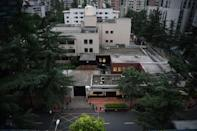 The US consulate in the Chinese city of Chengdu has been ordered to close by Beijing