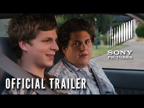 """<p>When it comes to coming-of-age comedies, some would argue that Superbad is just the irreverent, awkward, and hornier big brother of Booksmart. And, sure, technically Superbad star Jonah Hill is the older brother of Booksmart's Beanie Feldstein. But both films haved forged their own chaotic path through the awkward adolescent genre. And the path forged by Hill and Michael Cera in Superbad is one marked by fake IDs, romantic faux pas, desperation, and an offbeat sincerity.</p><p><a class=""""link rapid-noclick-resp"""" href=""""https://go.redirectingat.com?id=74968X1596630&url=https%3A%2F%2Fwww.hulu.com%2Fmovie%2Fsuperbad-f861c096-88d3-4b6d-8b8a-9c6899a68a7e&sref=https%3A%2F%2Fwww.esquire.com%2Fentertainment%2Fmovies%2Fg35204796%2Fbest-funny-movies-on-hulu%2F"""" rel=""""nofollow noopener"""" target=""""_blank"""" data-ylk=""""slk:Watch Now"""">Watch Now</a></p><p><a href=""""https://www.youtube.com/watch?v=LvKvus3vCEY"""" rel=""""nofollow noopener"""" target=""""_blank"""" data-ylk=""""slk:See the original post on Youtube"""" class=""""link rapid-noclick-resp"""">See the original post on Youtube</a></p>"""