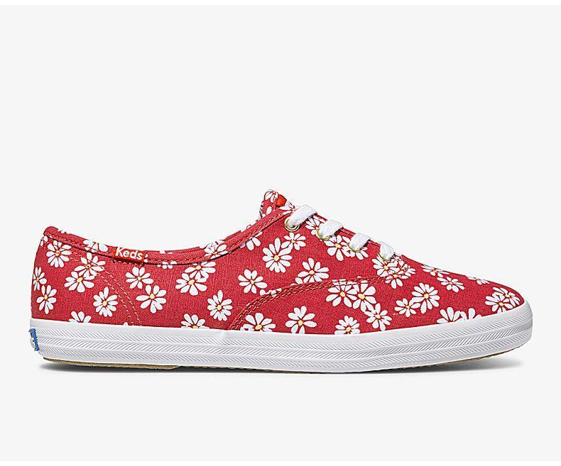 The ultimate compliment magnet. (Photo: Keds)