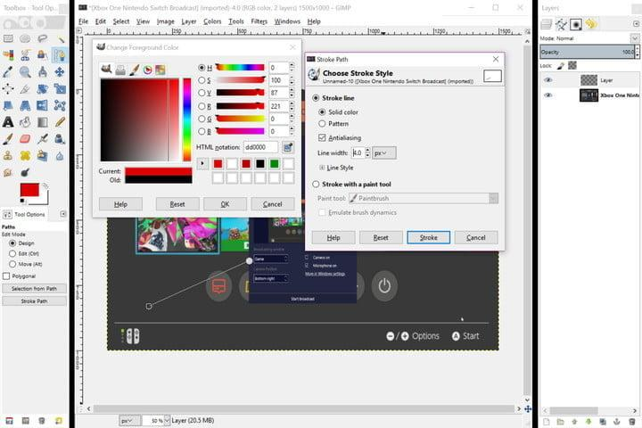 Here are the best free drawing software programs you can for Best free art programs
