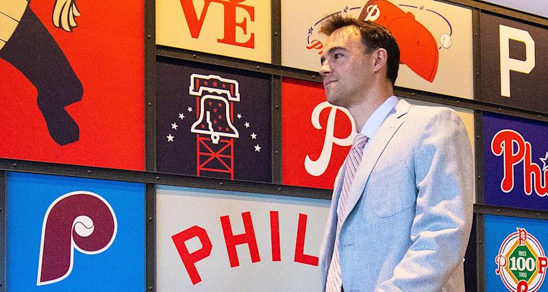 Killer loss in Tampa Bay symbolized so much of what Matt Klentak has struggled with as Phillies GM