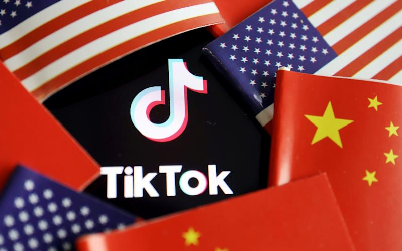 China's sabre-rattling shows TikTok deal is in jeopardy