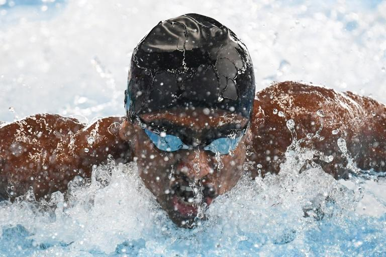 Sajan Prakash, who swam for India at the 2016 Rio Olympics, insisted he never thought of quitting the Asian Games