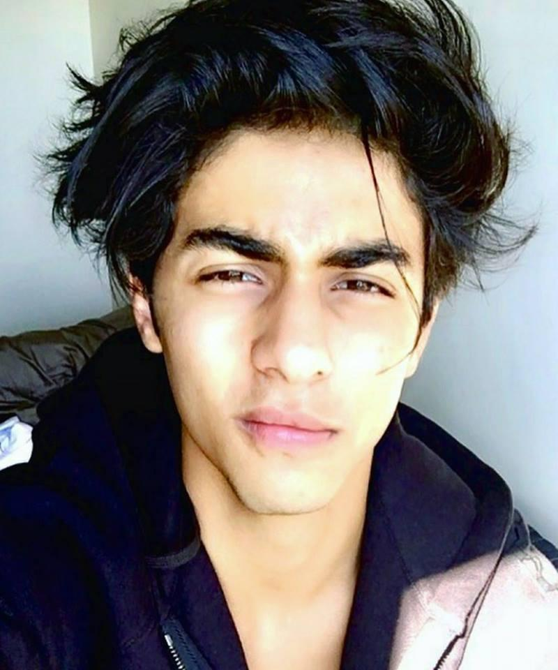 <p>Yup.. he is joining movies.. of course. But he is also going to be a graduate from The Sevenoaks School, London because to King Khan education is paramount. </p>