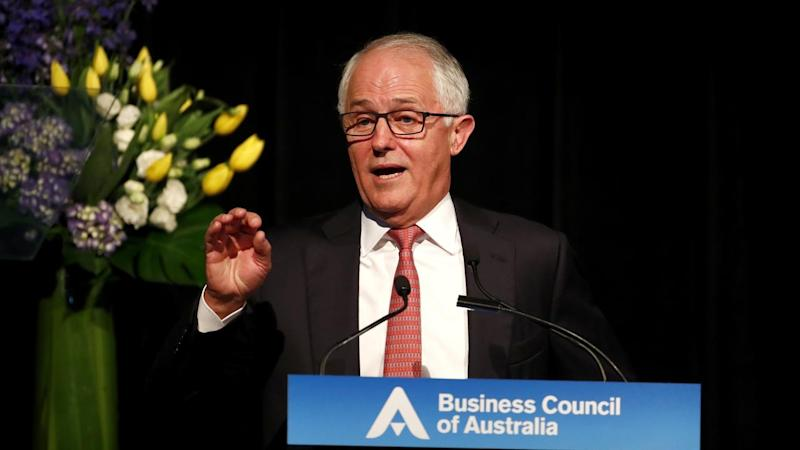 Turnbull wants more cash in voter pockets