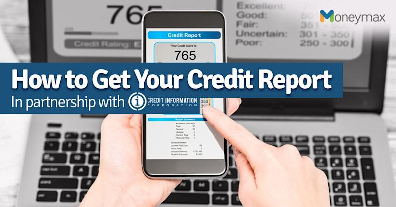 How to Get Credit Report in the Philippines | Moneymax