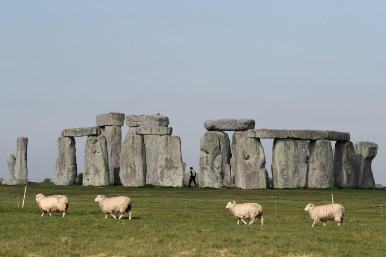 The ring of stones is one of Britain's most popular tourist attractions, with 1.6 million visitors last year.