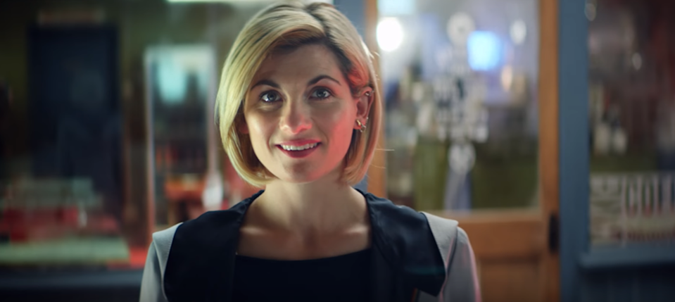 Breaking down the new Doctor Who: Series 11 trailer (BBC One)