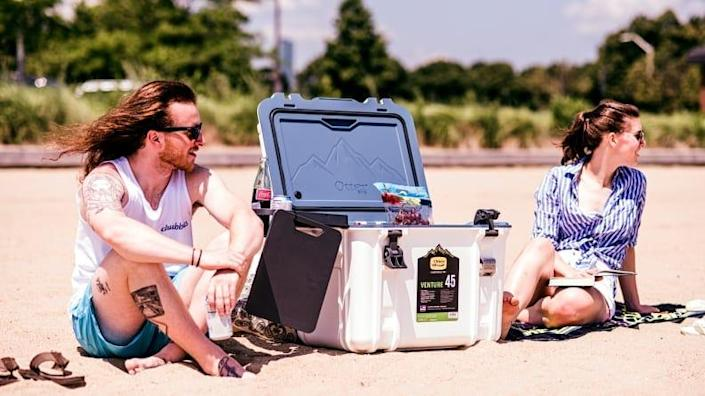 Best gifts for dads: Otterbox Venture 45 Cooler