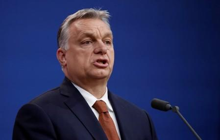 Hundreds of thousands sign petition demanding Hungary join new EU prosecution body