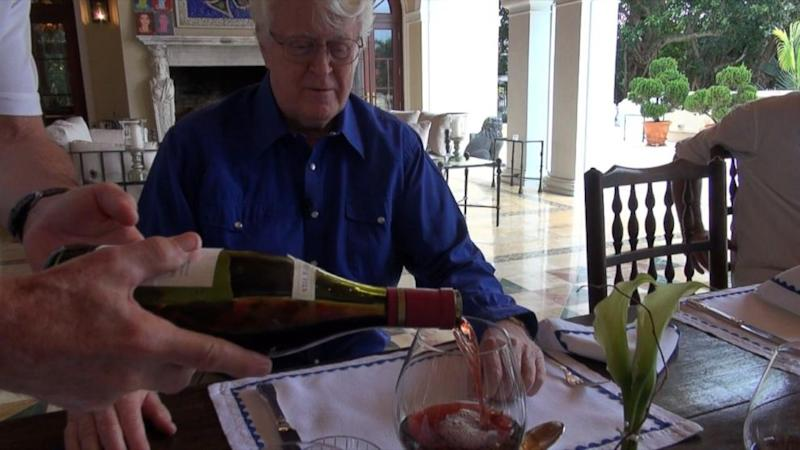 What Makes a Billionaire Cry? Bill Koch Duped by Wine Fakes