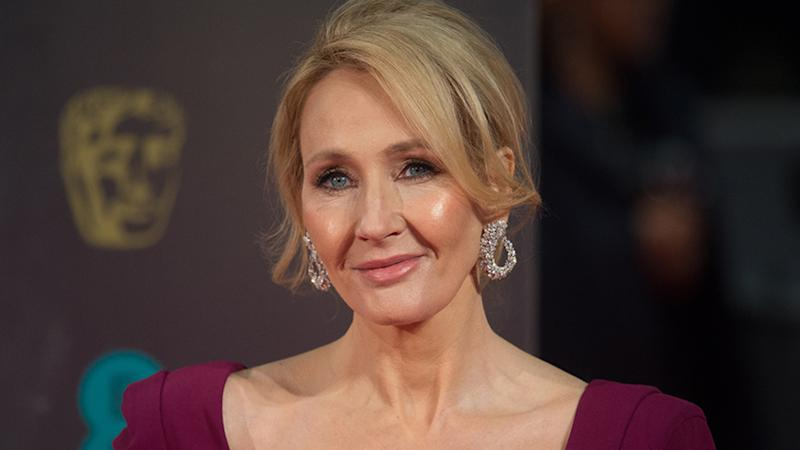 J.K. Rowling has been criticised for supporting a woman fired for saying biological sex is 'immutable'.
