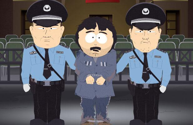 'South Park' Creators Respond to Episode That Was Critical of China: 'We Welcome Chinese Censors Into Our Homes'