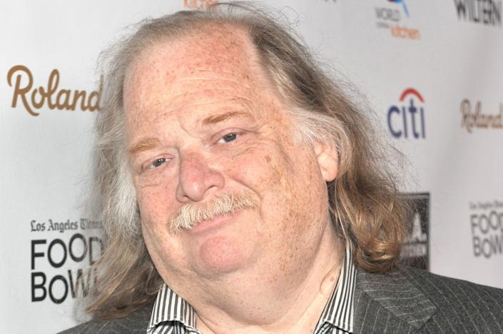 Jonathan Gold, the Pulitzer Prize-winning Los Angeles Times restaurant critic who chronicled the city's vast culinary landscape and made its food understandable and approachable, died on July 21, 2018. He was 57.