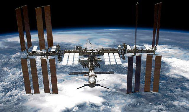 ISS forced to move to avoid collision with space junk
