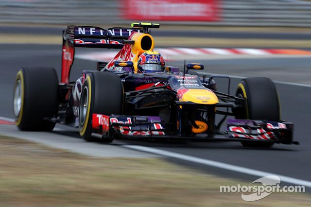 """2013: Red Bull RB9 <span class=""""copyright"""">XPB Images</span>"""