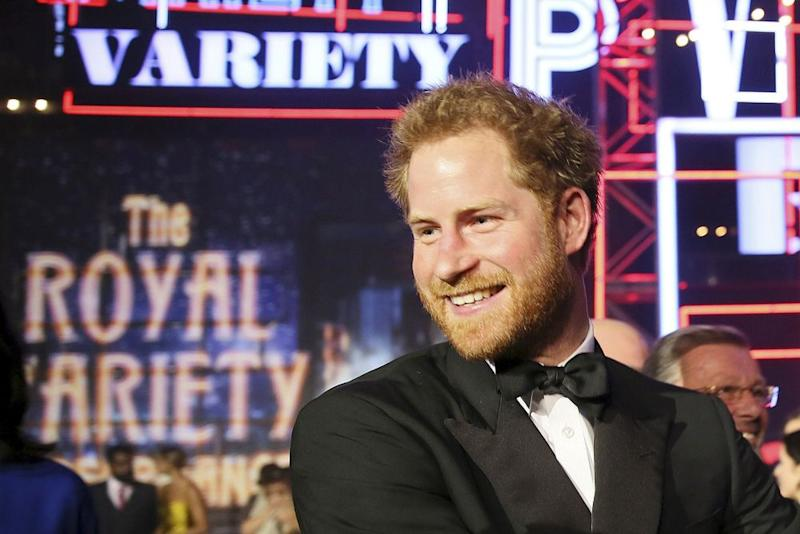 Prince Harry in 2015 | Paul Hackett - WPA Pool/Getty