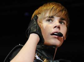 Justin Bieber's Dad: I Can't Get Him That!