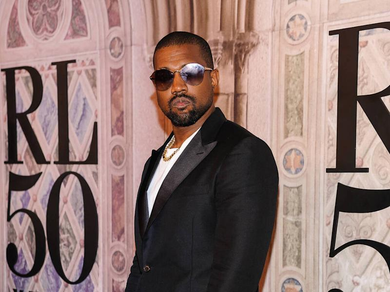 Kanye West denies rumours he's 'in cahoots' with Donald Trump's Republican party