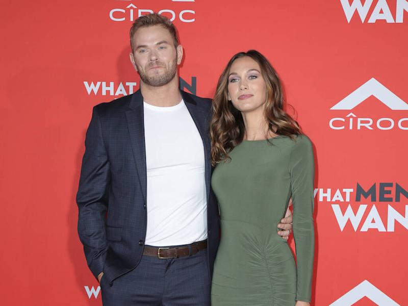 Kellan Lutz's wife suffers heartbreaking miscarriage