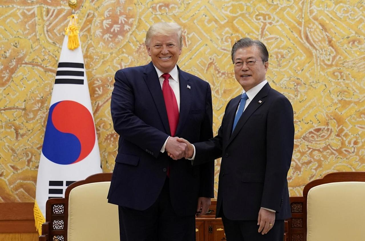 U.S.-South Korea Alliance: 5 Reasons America Should Be Thankful For It