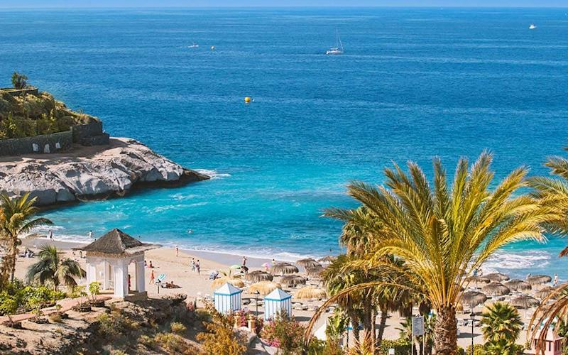 Tempting blue waters, warm weather and plenty to do on shore makes the Canary Islands a perennial cruise favourite from the UK - FaBa