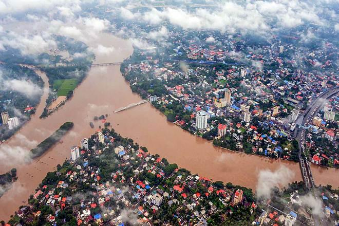 kerala flood 2019 live updates