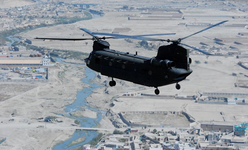 A glance at why the US is buying Russian copters