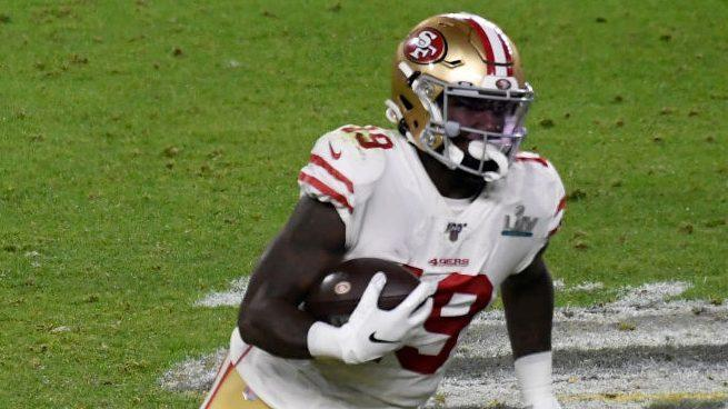 49ers activate Deebo Samuel, put Dee Ford and Jordan Reed on IR
