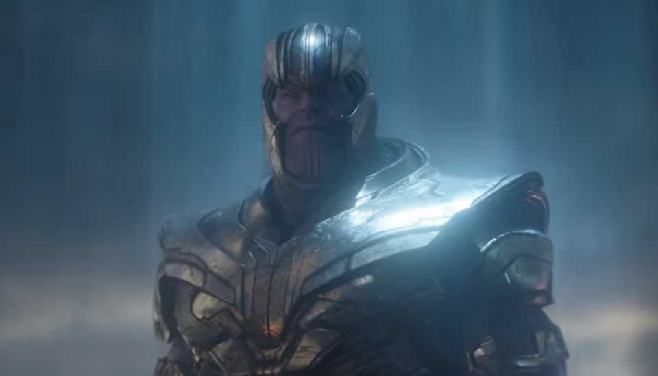 Get ready for the rematch between Thanos and Avengers (credit: Marvel Studios)