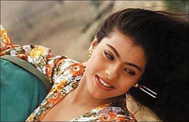 Image result for kajol in gupt