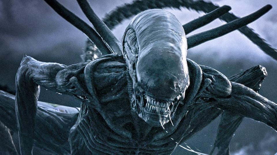 Ridley Scott still wants to make another Alien sequel (Image by 20th Century Studio)
