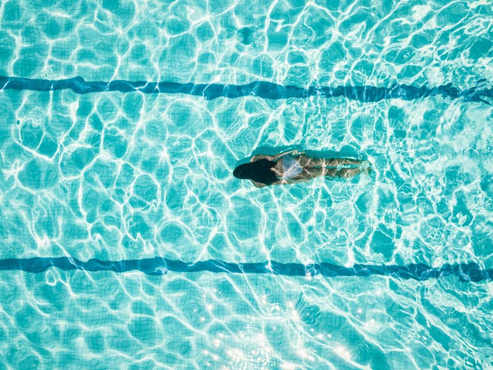 Dreamy outdoor pools in England to visit now