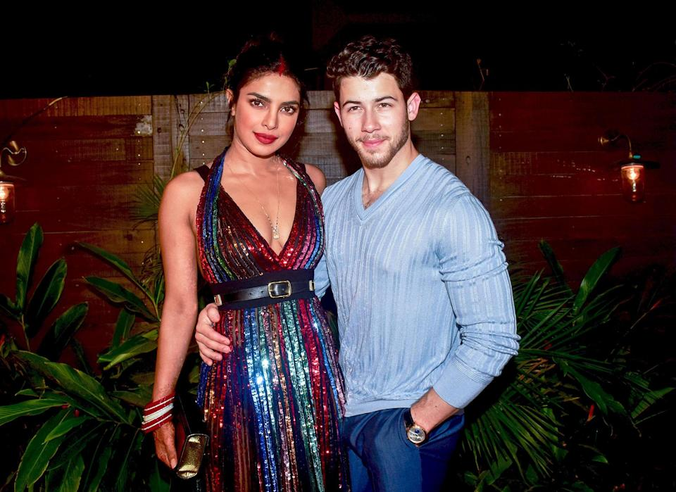Nick Jonas Says 'I Definitely Want to Be a Father'
