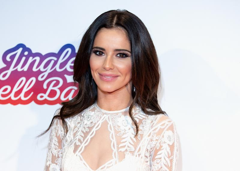 LONDON, ENGLAND - DECEMBER 09: Cheryl attends the Capital FM Jingle Bell Ball at The O2 Arena on December 09, 2018 in London, England. (Photo by Jo Hale/Redferns)