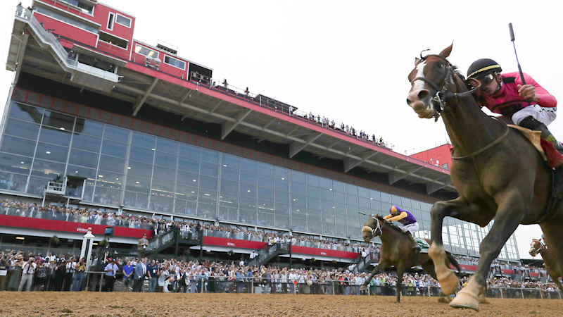 Preakness Stakes post positions: Full draw & odds for the 2020 Triple Crown race