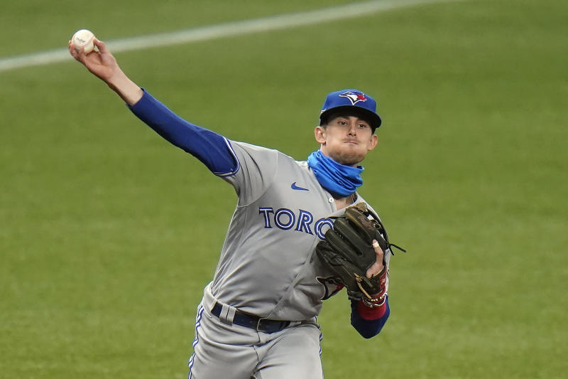 Taste of playoffs leaves young Blue Jays 'hungry for more'