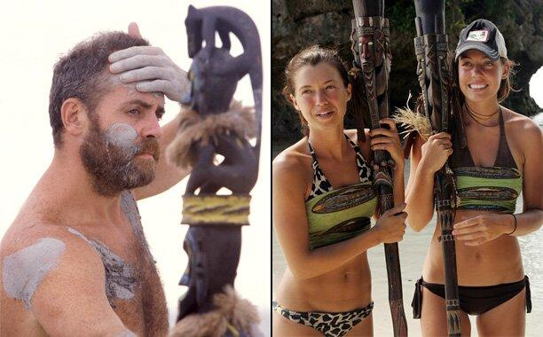 I've gone back and forth with these two over the years. After <em>Micronesia</em> aired, I named it the best <em>Survivor</em> season ever. Upon reflection, while I still considered it the most enjoyable, I also worried I was understating the impact of the first season, which became a national phenomenon. (Yes, <em>Borneo</em> now seems dated and tame by comparison, but it's the biggest game changer in the past 20 years of television.) So then I returned that to the No. 1 spot. If I wanted to watch one season again, it would be <em>Micronesia</em>. If you ask me which is the most important season, well, obviously it's <em>Borneo</em>. So instead of constantly flipping them, they can simply share the top spot… until I change my mind again.