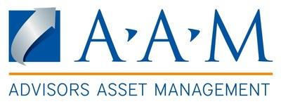 For nearly 40 years, AAM has been a trusted resource for financial advisors and broker/dealers. It offers access to UITs (unit investment trusts), open- and closed-end mutual funds, separately managed accounts (SMAs), structured products, the fixed income markets, portfolio analytics and now exchange-traded funds (ETFs). For more information, visit www.aamlive.com. (PRNewsfoto/Advisors Asset Management)