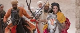 Movie review: Celebrating the Warrior Queen of Jhansi