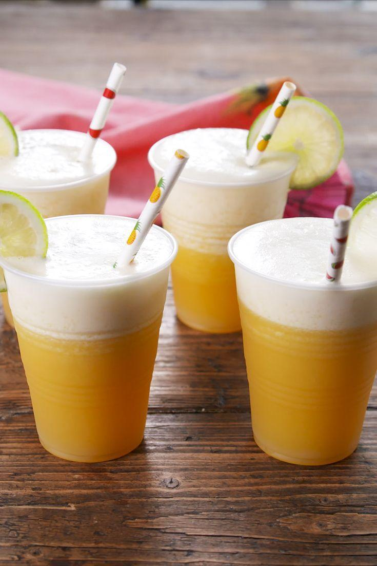 """<p>The over-21 answer to a 7-Eleven craving.</p><p>Get the recipe from <a href=""""https://www.delish.com/cooking/recipe-ideas/a20877061/rum-slushies-recipe/"""" rel=""""nofollow noopener"""" target=""""_blank"""" data-ylk=""""slk:Delish"""" class=""""link rapid-noclick-resp"""">Delish</a>.</p>"""