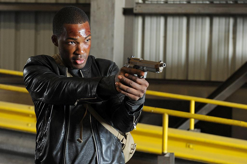 """<p><b>The 1-Sentence Pitch: </b> Special ops vet Eric Carter (Corey Hawkins) is forced to save his family, the U.S., and the world, when a group of terrorists threaten attacks across the country in retaliation for the assassination of their leader. <br /><br /><b>What to Expect: </b> There's no Jack Bauer this time around, but aside from that, <i>Legacy</i> feels very much like the lean-in, fast-paced <i>24</i> thriller fans know and love. The cast includes Miranda Otto as the outgoing CTU head and Jimmy Smits as her POTUS candidate husband, and original series fave Carlos Bernard returns as Tony Almeida. """"People get nervous about spinoffs or reboots. This just feels like an extension of the show we all love,"""" says Hawkins, who also plays Heath on <i>The Walking Dead</i>. """"When you watch it, you're in the moment, and your heart is really beating."""" <br /><br /><b>Action Figure: </b> Hawkins, a huge fan of the original series, is excited about the possibility of an Eric Carter action figure, but has a very specific request if such a collectible should appear. """"The action figure always has to be a little more physically cooler than the real person,"""" he says. """"As long as I'm in on the conversation, I'm going to be like, 'Put a few more biceps over there, add a few more abs. They'll be like, 'But you <i>have</i> abs on the action figure.' I'll say, 'Yeah, add some more.'"""" <i>— KP</i> <br /><br />(Credit: Ray Mickshaw/Fox) </p>"""